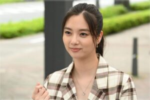 菅田将暉 歴代彼女