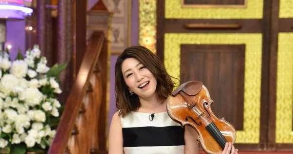 木嶋真優の性格やバイオリン