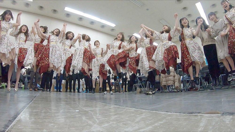 乃木坂46の口パク