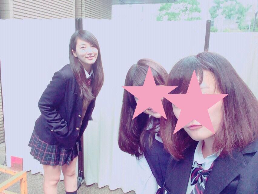 福井セリナの大学時代
