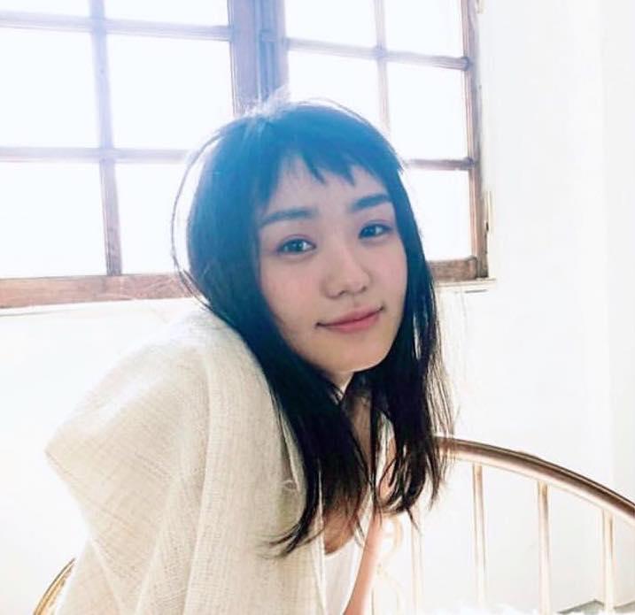 かわいい奈緒