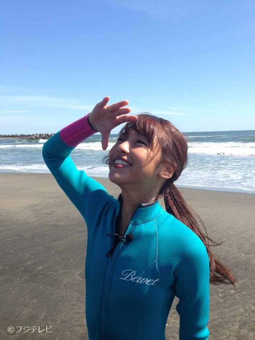 岡副麻希のかわいい画像