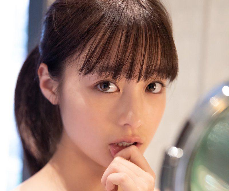 橋本環奈のかわいい画像
