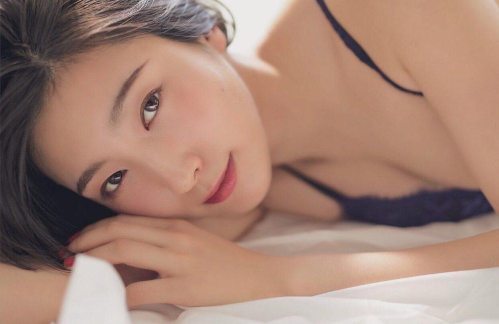 かわいい福井セリナ