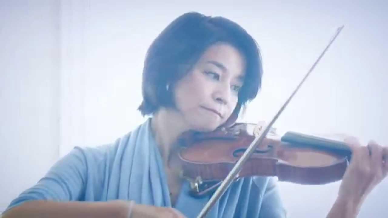 高嶋ちさ子バイオリン