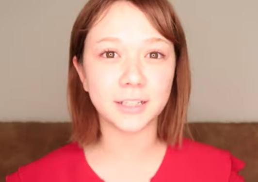 村重杏奈のすっぴん画像