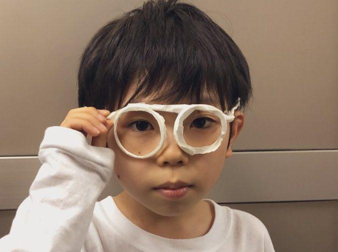 田野井健の演技