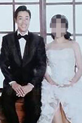鈴木尚広の重婚