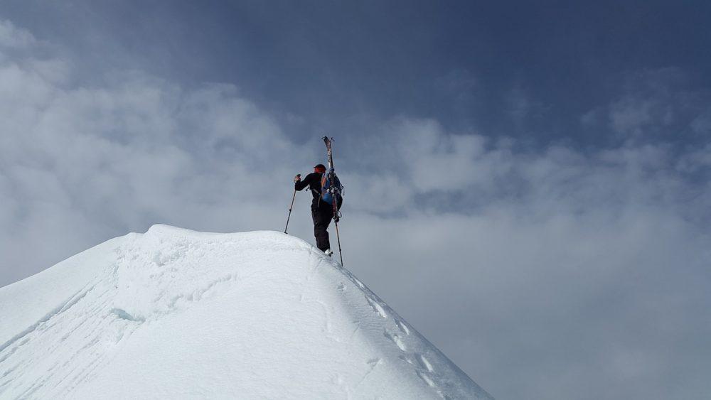 富士山へ登山