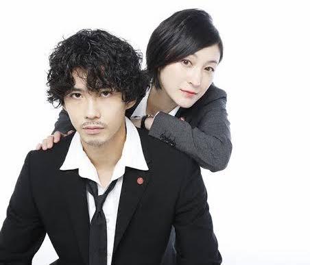 広末涼子と賀来賢人