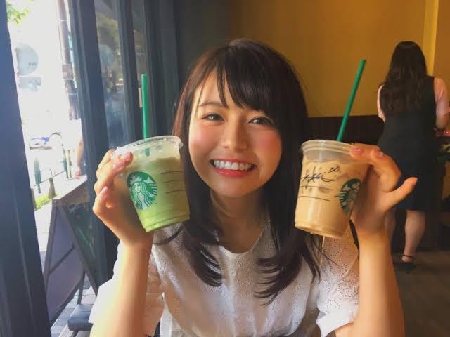 かわいい井口綾子