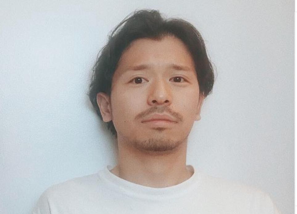 イケメン美容師・栗原一徳