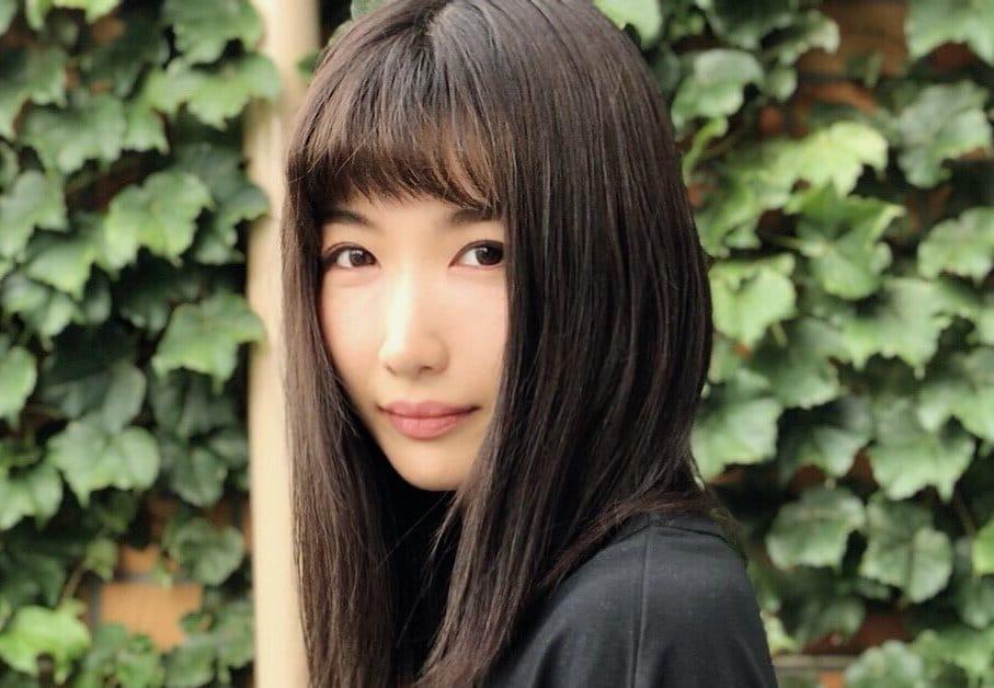 ジェニーハイ・中嶋イッキュウの可愛い画像