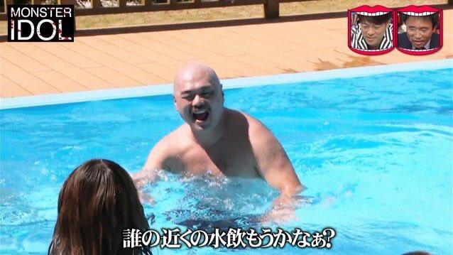 モンスターアイドル沖縄合宿