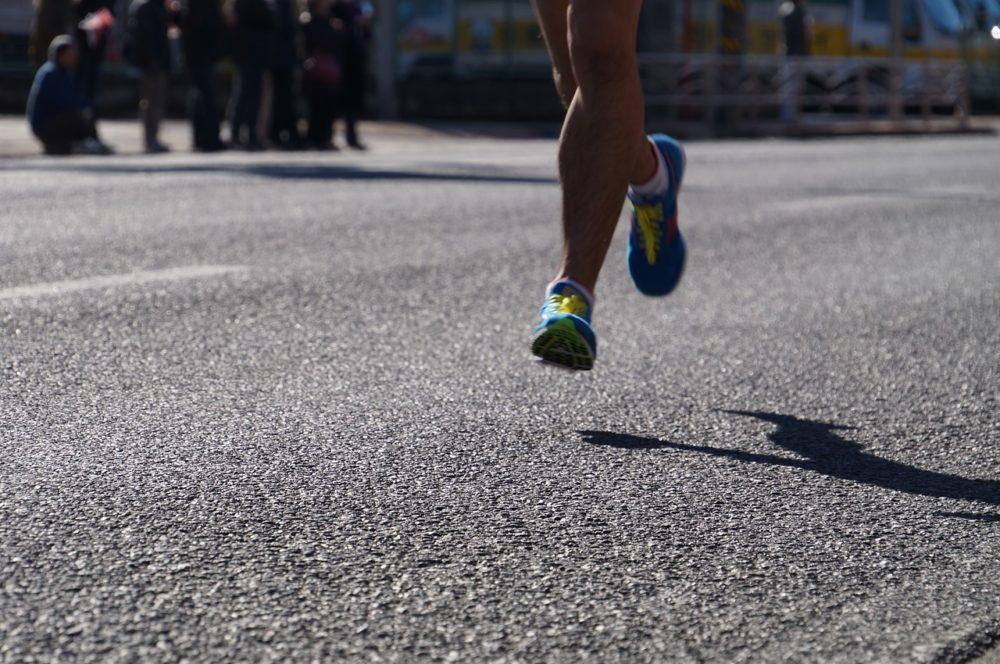 セレブレーションマラソン