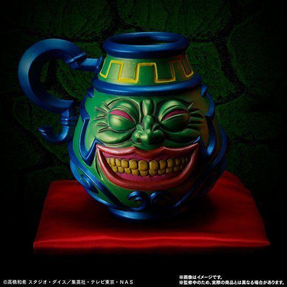 藤田ニコルに似た強欲な壺