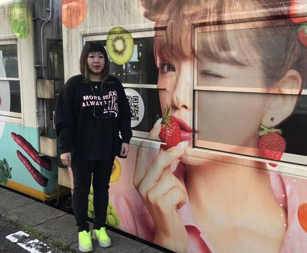 藤田ニコルと母親