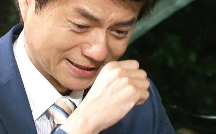 増田和也アナ