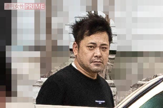 太った有田哲平