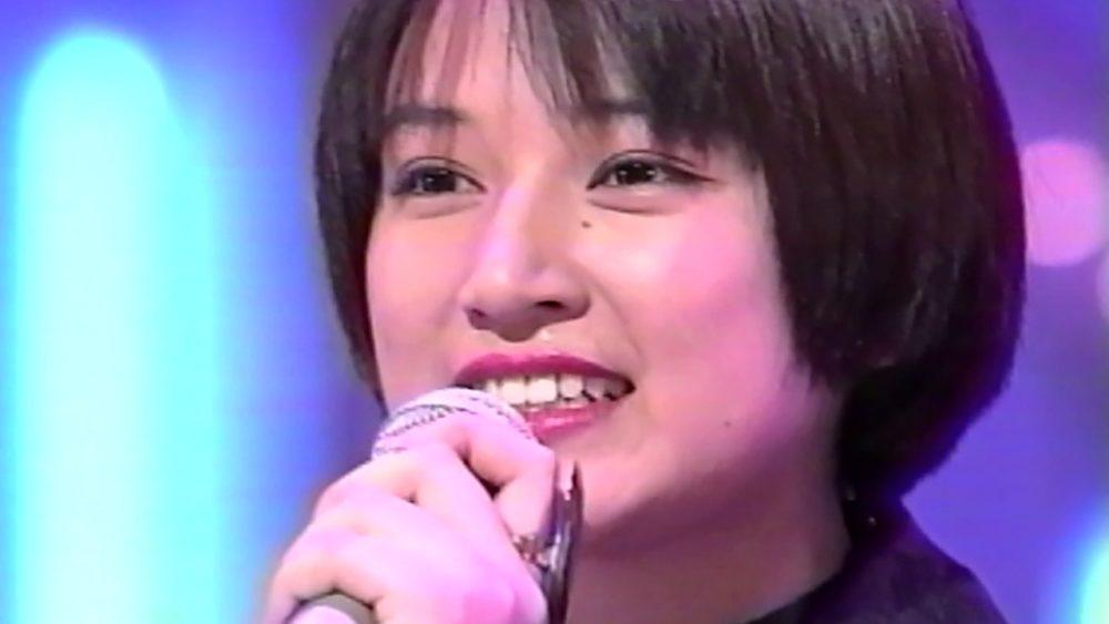 島崎和歌子の若い頃