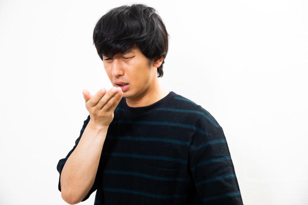 新型コロナウイルスを予防