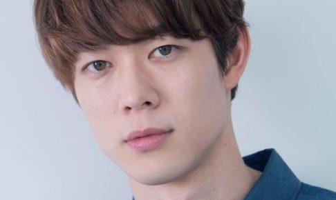 目の色がきれいな宮沢氷魚