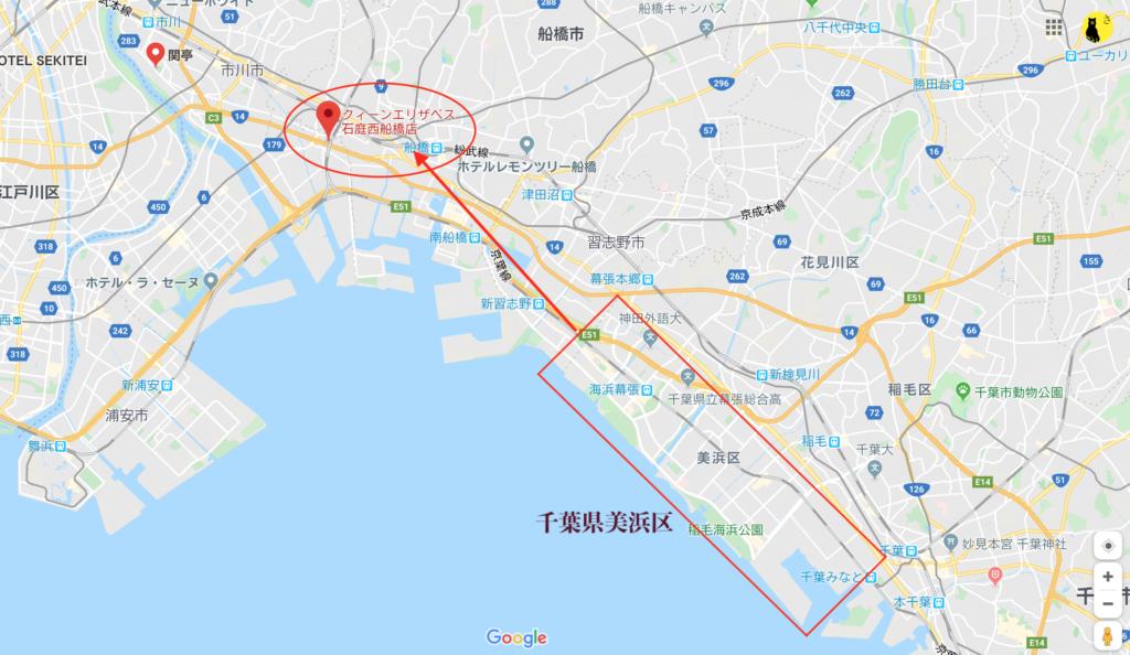 鈴木杏樹の不倫場所