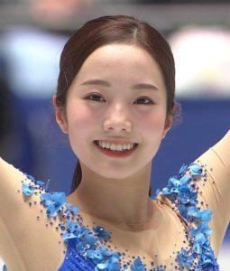 かわいい本田真凜