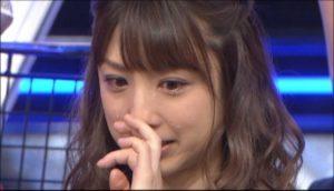 涙の小倉優子