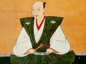 織田信長の肖像