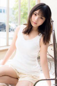 18歳の与田祐希