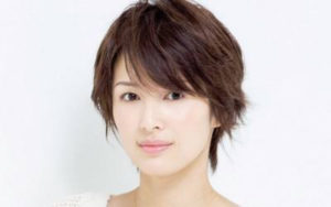 現在の吉瀬美智子
