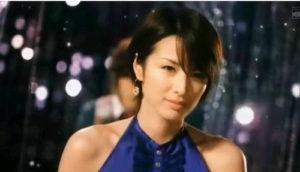 吉瀬美智子の若い頃ボス出演