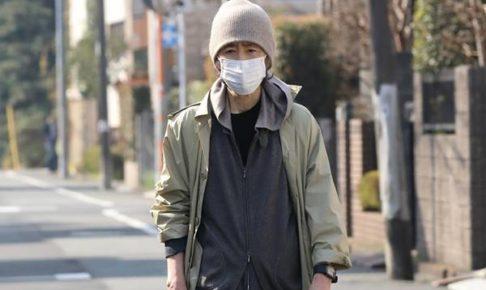 田村正和の今現在