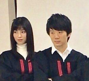 鈴木光と東大生メンバー