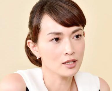 2015年の長谷川京子