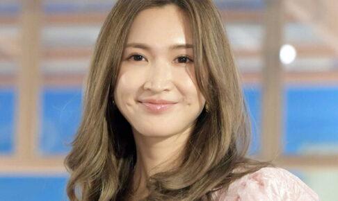紗栄子の恋愛