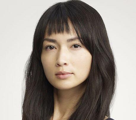2011年の長谷川京子の顔