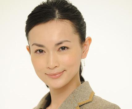 2009年の長谷川京子の顔