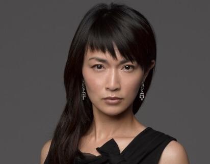 2014年の長谷川京子の顔