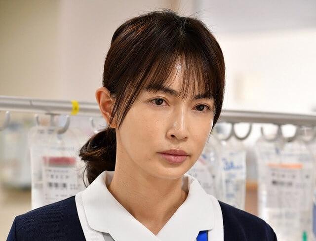 2018年の長谷川京子の顔